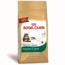 Ração Royal Canin Para Gatos Da Raça Maine Coon 3 Kg