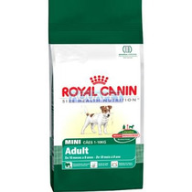 Ração Mini Adult 7,5 Kg - Royal Canin