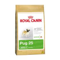 Ração Royal Canin Pug 25 Adult - 7,5kg