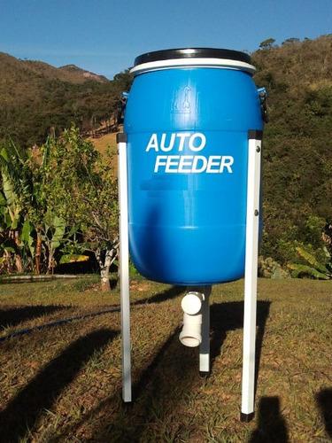 Alimentador Automático
