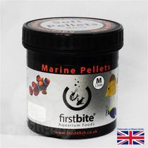 Ração Para Peixe - Bcuk First Bite Marine Pellets M 120g
