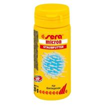 Ração Para Alevinos Micron 25g Sera - Aquapet
