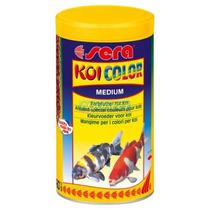 Ração Para Peixe Koi Color Medium 360g Sera - Aquapet