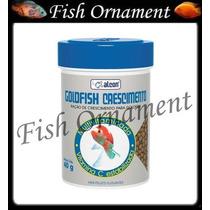 Ração Alcon Goldfish Crescimento 40 Gramas Fish Ornament
