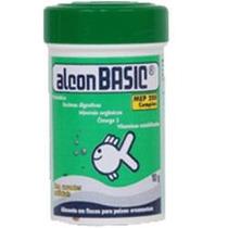 Racao Alcon Basic Pote 20g