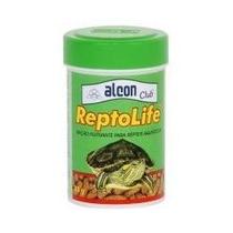 Reptolife Alcon Pote 270g Racao Para Repteis Aquaticos