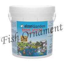 Ração Alcon Garden Basic Sticks 400 Gramas Fish Ornament