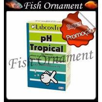 Alcon Labcon Teste Ph Tropical Fish Ornament