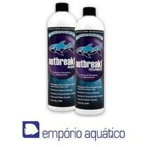 Atm Outbreak 473ml - 16oz - Água Salgada