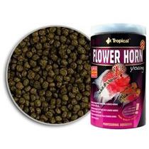 Ração Para Peixe Tropical Flower Horn Young 380g - Pet Hobby
