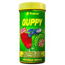 Tropical Guppy 35g - Lebiste