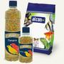 Ração Alimento Extrusado Para Canários Alcon Club Saco 5kg