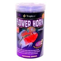 Ração Para Peixe Flower Horn Pellet Adult 190g Tropical