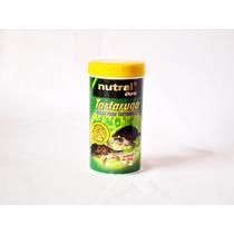 Ração Tartaruga Tigre D`água Em Sticks Nutral Ouro 65 G
