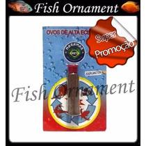Ovos De Artemia Eclosão Maramar 5g - Fish Ornament