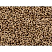 1kg - Ração P/ Peixe Juvenil, 2 A 3mm - 36% De Proteína