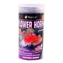 Ração Para Peixe Flower Horn Pellet Young 95g Tropical