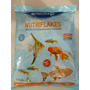 Ração Em Flocos P/ Peixes Ornamentais De 500gr(promoção)
