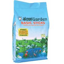 Ração P/peixe De Lago Alcon Garden Basic Sticks 2kg