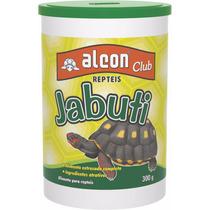 Ração Alcon Club Jabuti 300gr 300 G 300g