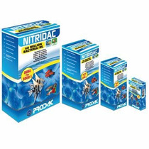 Prodac Nitridac 500ml Para Aquário De Água Doce Ou Salgada