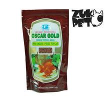 Ração Hai Feng Oscar Gold 20g - Frete Gratis !!!!