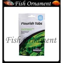 Seachem Flourish Tabs 40 Pack Fish Ornament