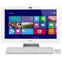 Computador All In One Tv Digital Ram 4gb Hd 500gb Wind 8.1