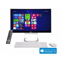 Computador All In One Lg Intel Core I5 Tv Wifi 500gb 4gb W10