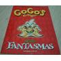 Album Figurinhas Gogo