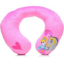 Suporte Para Pescoço Protetor Princesa Disney Girotondo Baby