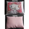 Capa Fronha Travesseiro Infantil Personalizado