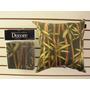 Capa De Almofada 40x40 Decore Bambú