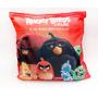 Capa De Almofada Angry Birds