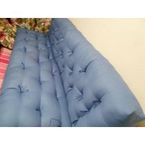 Sofá-cama Futon Para Pallets, Dobrável / Promoção!!