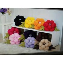 Almofadas Decorativas Em Malha