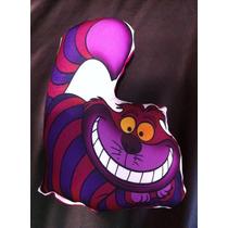Almofada Cheshire Alice