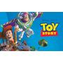 Painel Toy Story Aniversario (tecido Oxford 70x100 ) 40,00