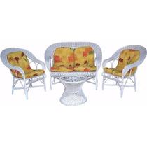 Capa De Almofadas Para Cadeira E Poltronas De Vime Unidade