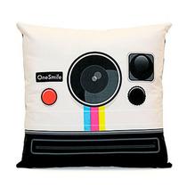 Almofada Instant Camera Meninos