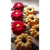 Amofadas Decorativas Girassol - Margarida Enxovais