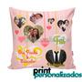 Kit 10 Almofadas Casamento Padrinhos