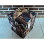 Almofada Cubo Personalizado 30x30