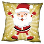 Almofada Decorativa Natal Papai Noel Almofada Natal 42x42
