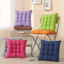 Kit 4 Almofadas Futon Assento Para Cadeiras,bancos E Sofás