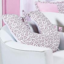 Apoio Amamentação Rosa Quarto De Bebê Menina Bailarina Hb