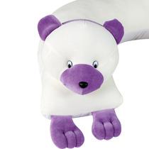 Almofada Para Amamentação Quarto De Bebê Ursinha 1 Peça