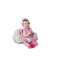 Almofada Para Amamentação E Sofá Do Bebê
