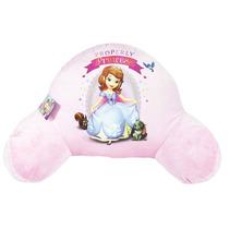 Almofada De Encosto Média Princesinha Sofia Disney Taimes