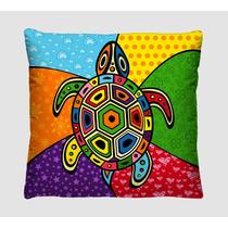 Almofadas Decorativas - Romero Brito